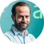 Vincent Riff - Senior Digital Consultant, AMOA & Product Owner